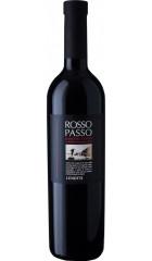 """Вино Lenotti, """"Rosso Passo"""", Veneto IGT, 2016, 0.75 л"""