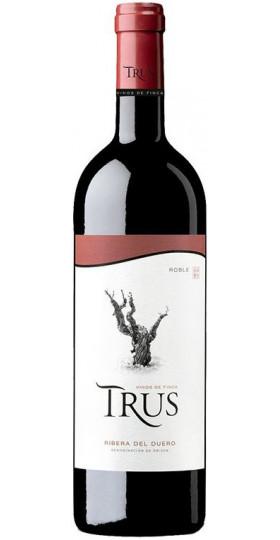 Вино Bodegas Trus, Roble, Ribera del Duero DO, 0.75 л