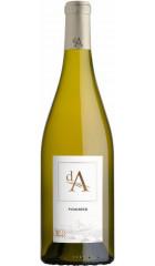 Вино Domaines Astruc, Viognier, Pays d'Oc IGP, 2017, 0.75 л