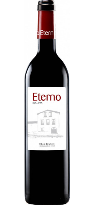 "Вино Arrocal, ""Eterno"" Reserva, Ribera del Duero DO, 2013, 0.75 л"