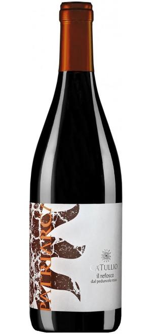 "Вино Ca'Tullio, ""Patriarca"" Refosco dal Peduncolo Rosso, Friuli Aquileia DOC, 1.5 л"
