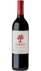 Вино Redtree, Cabernet Sauvignon, 2016, 0.75 л