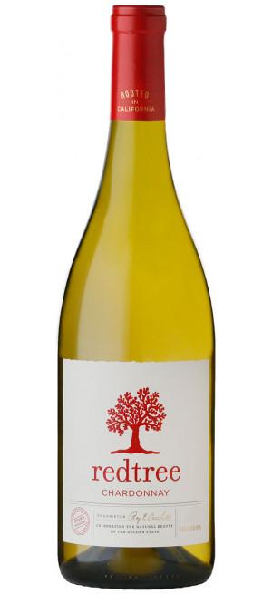 Вино Redtree, Chardonnay, 2016, 0.75 л