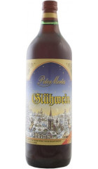 "Вино Peter Mertes, ""St. Christopher"" Gluhwein, 1 л"