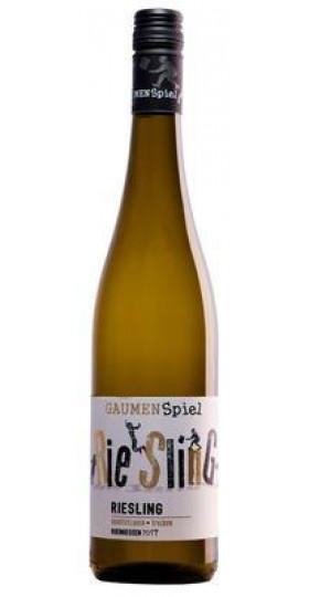 Вино Gaumen Spiel Riesling, 0.75 л