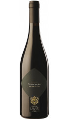 Вино La Vis, Teroldego, Dolomiti IGT, 0.75 л