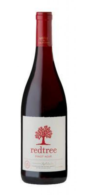 Вино Red Tree Pinot Noir, 0.75 л