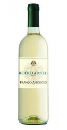 Вино Franco Amoroso Roero Arneis