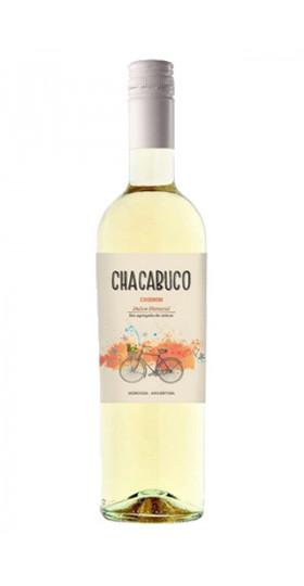 Вино Chacabuco Chenin Dulce Natural, 0.75 л