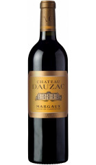 Вино Andre Lurton, Chateau Dauzac, Margaux Grand Cru Classe AOC, 0.75 л
