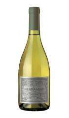 Вино Hermandad Chardonnay, 2017, 0.75л