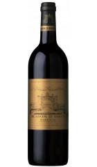 """Вино """"Blason d'Issan"""", Margaux AOC, 2015, 0.75 л"""