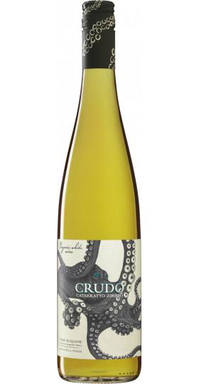 """Вино Mare Magnum, """"Crudo"""" Catarratto Zibibbo, Terre Siciliane IGT, 0.75 л"""