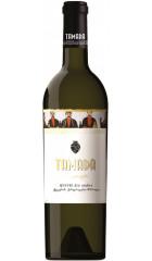 "Вино ""Тамада"" Квеври Амбер, 0.75 л"