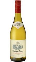 """Вино Laurent Miquel, """"Vendanges Nocturnes"""" Chardonnay, Pays d'Oc IGP, 0.75 л"""