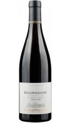 "Вино Henri de Villamont, Bourgogne Pinot Noir ""Prestige"" AOC, 2017, 0.75 л"