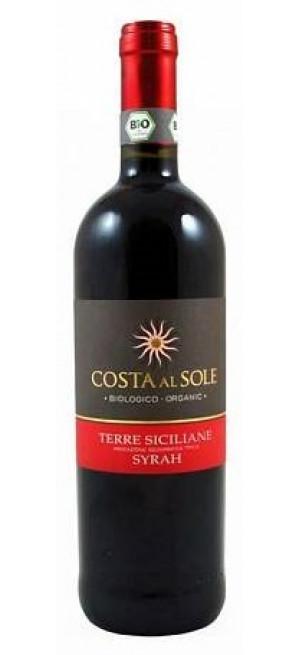 Вино Costa al Sole S...