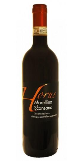 Вино Morellino di Scansano DOCG Chorus, 2017, 0.75 л