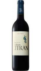 Вино Chateau Citran, Haut-Medoc AOC Cru Bourgeois, 2016, 0.75 л