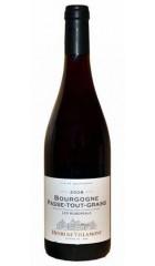 Вино Henri de Villamont Bourgogne Passetoutgrains Rouge, 2015, 0.75 л
