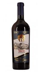 Вино Bacca Rossa, Salvadori, 2014, 0.75 л