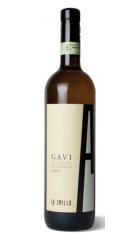 Вино La Smilla Gavi, 0.75 л