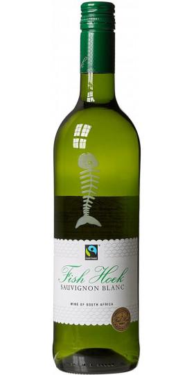 Вино Fish Hoek, Sauvignon Blanc, 0.75 л