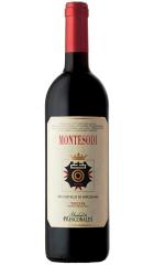 """Вино """"Montesodi"""" Toscana IGT, 2015, 0.75 л"""