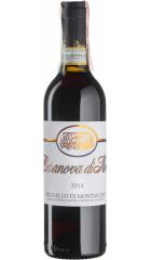 Вино Casanova di Neri, Brunello di Montalcino DOCG, 2014, 375 мл