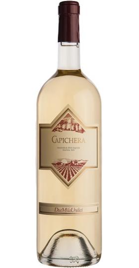 "Вино ""Capichera"" Classico, Isola dei Nuraghi IGT, 2018, 0.75 л"