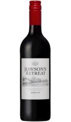 """Вино """"Rawson's Retreat"""" Merlot, 2015, 0.75 л"""