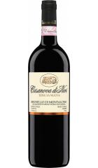"""Вино Casanova di Neri, Brunello di Montalcino """"Tenuta Nuova"""" DOCG, 2012, 0.75 л"""