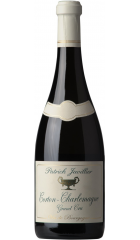 Вино Patrick Javillier, Corton-Charlemagne Grand Cru АОР, 2017, 0.75 л