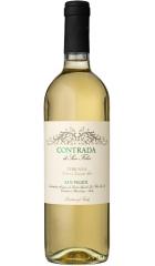 "Вино ""Contrada"" di San Felice Bianco, Toscana IGT, 2013, 0.75 л"