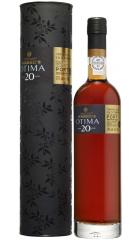 Портвейн Warre's Otima 20 Year Old Tawny Porto, gift box, 0.5 л