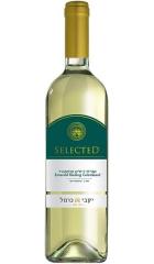 "Вино Carmel Winery, ""Selected"" Emerald Riesling-Colombard, 2017, 0.75 л"