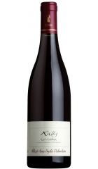 """Вино Domaine Rois Mages, Rully """"Les Cailloux"""" AOC, 2016, 0.75 л"""