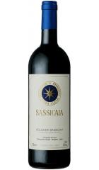 """Вино """"Sassicaia"""", Bolgheri Sassicaia DOC, 2017, 0.75 л"""