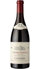 Вино Lupe-Cholet, Charmes-Chambertin Grand Cru AOC, 2011, 0.75 л