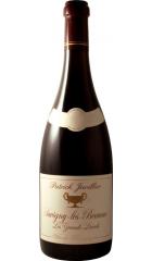"Вино Patrick Javillier, Savigny-les-Beaune ""Les Grands Liards"" AOC, 2017, 0.75 л"