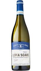 "Вино Tenuta Santa Maria, ""Lepia"" Soave DOC, 2017, 0.75 л"