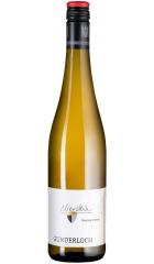 """Вино Gunderloch, """"Nierstein"""" Riesling trocken, 2016, 0.75 л"""