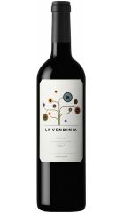 """Вино """"La Vendimia"""", Rioja DOC, 2018, 0.75 л"""
