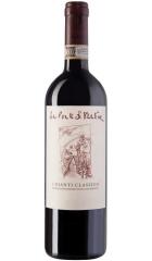 Вино La Porta di Vertine, Chianti Classico DOCG, 2013, 0.75 л