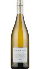 """Вино Henri Bourgeois, Pouilly-Fume AOC """"En Travertin"""", 2016, 0.75 л"""