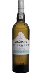 Портвейн Graham's, Extra Dry White Port, 0.75 л
