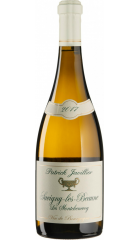 "Вино Patrick Javillier, Savigny-les-Beaune ""Les Montchenevoy"" AOC, 2017, 0.75 л"