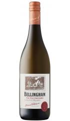 "Вино Bellingham, ""Homestead Series"" The Old Orchards Chenin Blanc, 2018, 0.75 л"