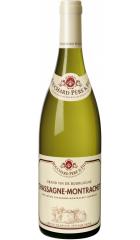Вино Bouchard Pere et Fils, Chassagne-Montrachet AOC, 2018, 0.75 л