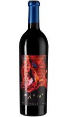 """Вино """"Мантра"""" Мерло, 0.75 л"""